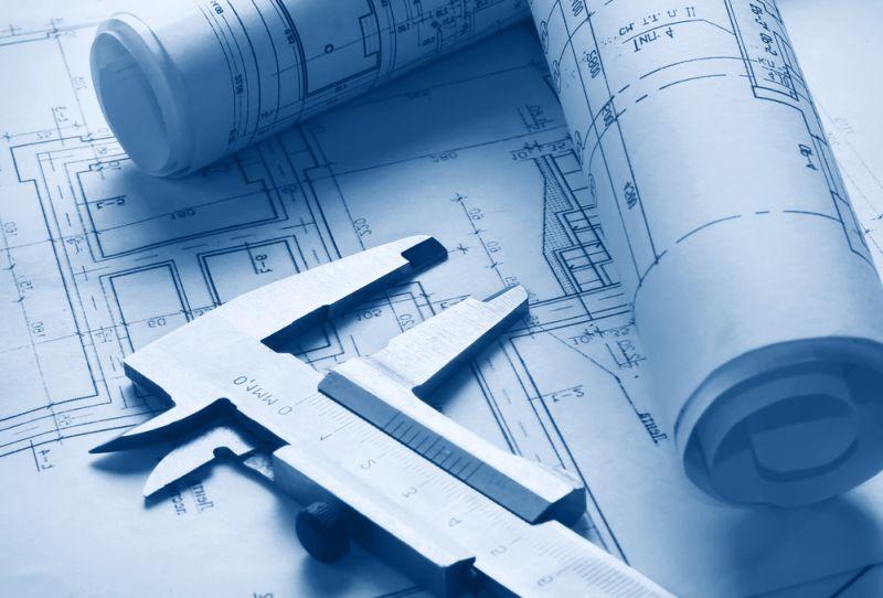 Projekteerimistööd